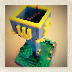 Mineways lets you turn your favorite Minecraft designs and creations into actual sculptures.