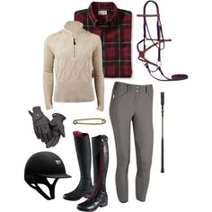 """Autumn Schooling"" by stelladanza on Polyvore"