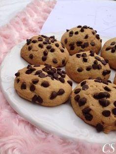 csokis-suti_chezsandra_allo_3 Gluten Free Desserts, Gluten Free Recipes, Healthy Sweets, Healthy Snacks, Healthy Recipes, Sweet Cakes, Sweet Desserts, Cakes And More, Cookie Recipes