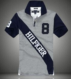 Tommy Hilfiger men polo 14