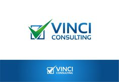 Help Consulting Company  with a new logo by Logshows