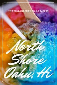 Experience old school Hawaii on the North Shore of Oahu. World famous Haleiwa town and legendary Matsumotos Shave Ice!
