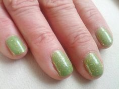 (4) Bigmouth Lacquer | Vastra - handmade nail polish inspired by Doctor Who