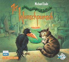 Der Wunschpunsch: 2 CDs: Amazon.de: Michael Ende, Diverse: Bücher