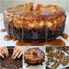 Jersey+Caramel+Cheesecake