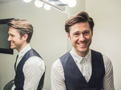 So Wrong, It's Right! See Aaron Tveit, Shanice WIlliams, Gavin Creel & More Backstage at Miscast