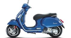 Piaggio Vespa GTS300 to be launched this year