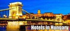 Find the best deals on all hotels in Hungary with Dennis Dames Best Rates Hotel Finder International by comparing 1000's of deals on hotels sites at once. Best Price Guaranteed!