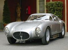 Maserati A6 Gcs - Absolutamente preciosa!