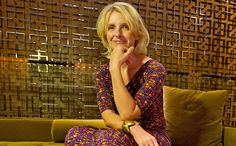 In the years since Eat Pray Love became a phenomenon, Elizabeth Gilbert has been all over the place: giving TED Talks, touring with Oprah, being played by Julia Roberts. And soon, she'll be back on bookshelves.