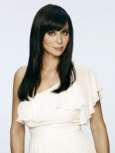 Day 5 Least Favorite Female Character: Denise Sherwood