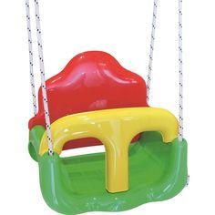 Качели детские подвесные купить в ОБИ