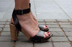 FOUREYES - New Zealand Street Style Fashion Blog: SUE