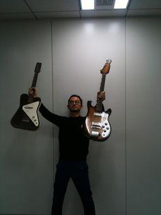 Guitar, Music, Musica, Musik, Muziek, Music Activities, Guitars