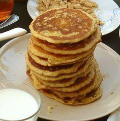 ΜΑΓΕΙΡΙΚΗ ΚΑΙ ΣΥΝΤΑΓΕΣ: Τηγανίτες !!! Lunch Recipes, Cooking Recipes, The Kitchen Food Network, Mumbai Street Food, Dairy Free Diet, Cooking Together, My Best Recipe, Food Network Recipes, Food Porn
