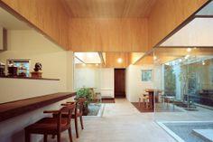 Table Hat / Hiroyuki Shinozaki Architects