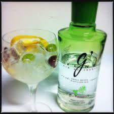 #GinGvine - - Disponível em www.estadoliquido.pt