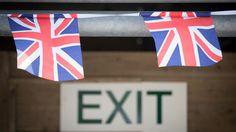 Belfast High Court rejects Brexit challenges - BBC News
