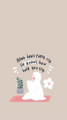 Hadith Quotes, Quran Quotes Love, Quran Quotes Inspirational, Islamic Love Quotes, Muslim Quotes, Qoutes, Reminder Quotes, Mood Quotes, Pretty Quotes