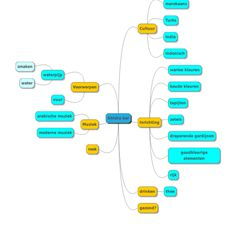 MindMup Mind Map: Shisha Bar