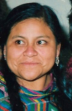 The next time your child needs to write about a famous person, broaden their horizons. Rigoberta Menchú, from Guatemala, is a leader, an advocate for Indian rights, and winner of the Nobel Peace Prize. Check out this simple presentation of her life.