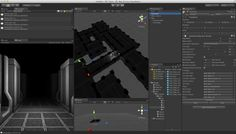 Updates for the Random Dungeon Generator for #Unity #gamedev