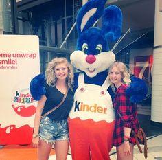 Sweet as a Kinder Egg!  #kinderegg