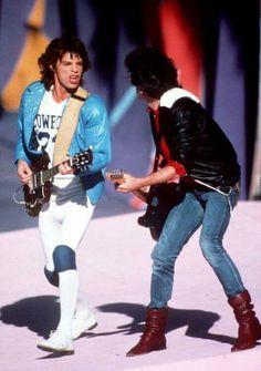 Rolling Stones 1981