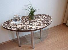 Asymmetree table, I love it!