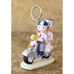 Suport poza miri pe motocicleta Personalized Items, Figurine