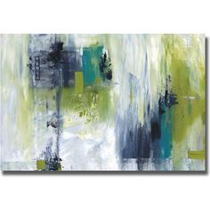 Julie Hawkins 'This Year's Love' Canvas Art - Overstock™ Shopping - Top Rated Canvas