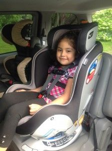 Chicco NextFit Review Convertible Carseat Nirvana