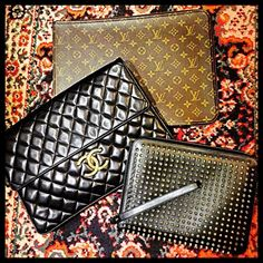 Louis Vuitton | Chanel | Christian Louboutin | Uberfinds
