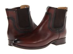 Frye Chelsea Boots. $300. Love them, and they'll last... but I'm not used to spending that kind of cash on a single item!