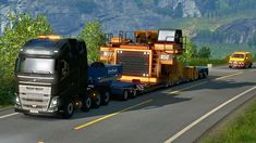 71 Best All Euro Truck Simulator 2 images in 2019   Euro, Trucks