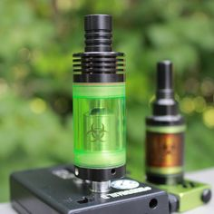 The Kayfun Undead is 40% off during the month of June! Grab one for only $39.99. Accessories are up to 70% off!  The Kayfun Undead is a limited numbered atomizer. Only 500 have been made. We are down to the last of them so make sure you pick one up before