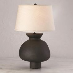 Casis Lamp by Global Views | Meadow Blu | $1000