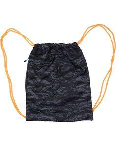 dc607975e1197 Hurley - Mens Honor Roll Sack Backpack