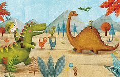 Rebecca Elliott - Children's Book Author and Illustrator | Toby and Clemmie Books