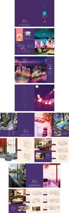 銳豐建設 一峯青 簡介-2 地產廣告 Pinterest Brochures - sample hotel brochure