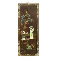 #asian #decor #decorativeaccents #sandiegovintage #vintagefurniture