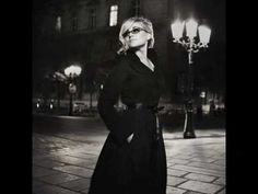 """""""Lover Undercover"""" touches the heart and caresses the soul, from Melody Gardot's album """"My One and Only Thrill."""""""