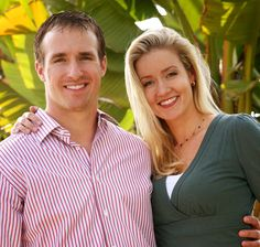 drew brees purdue   Drew, Brittany Brees give Purdue $2 million for Student-Athlete ..