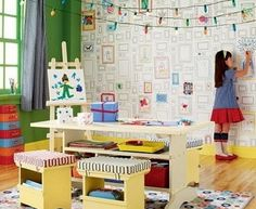 49 best kids art room images on pinterest child room play rooms rh pinterest com kids art room design Art Museum