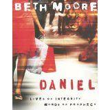 Beth Moore Bible Studies - Daniel was an excellent one!