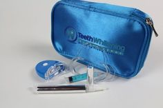 Deluxe Touch-Up Kit - 22% Carbamide Peroxide * Want to know more, visit the site now : Teeth Whitening