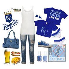 Kansas City Royals set I created