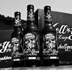 Hell Yeah Beer Bottles
