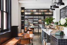 Threefold - By: Travis Walton | Gallery | Australian Interior Design Awards