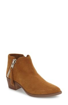 Steven by Steve Madden Steven by Steve Madden 'Doris' Embellished Bootie (Women) available at #Nordstrom